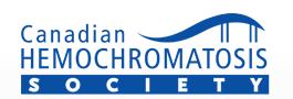 Canadian Hemachromatosis