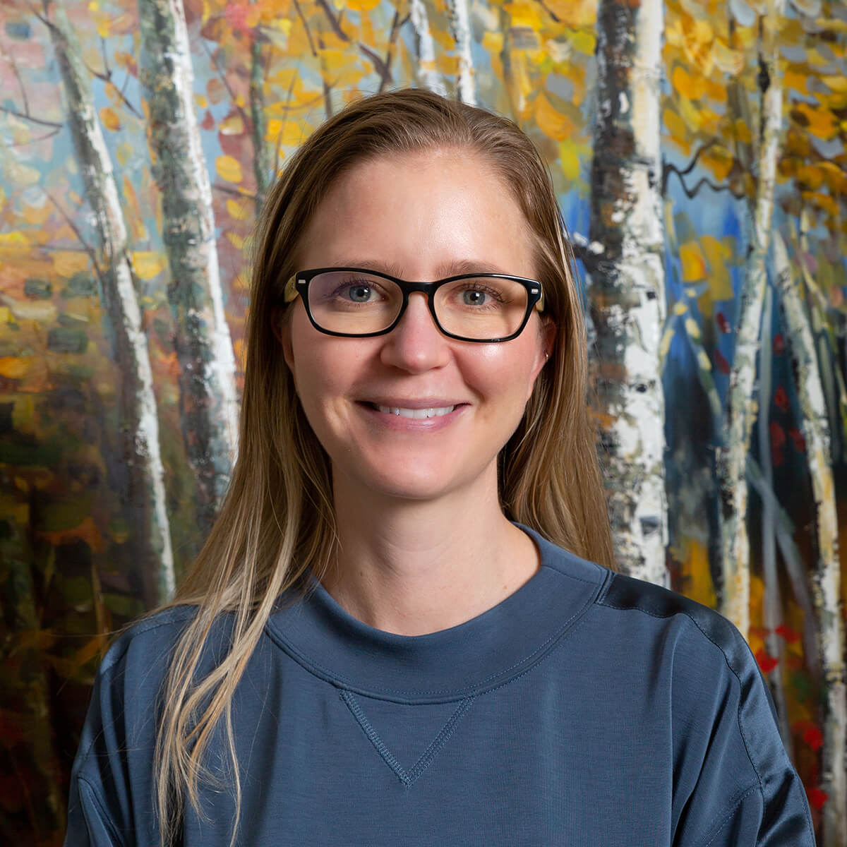 Dr. Laura Stinton